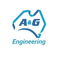A & G Engineering Logo