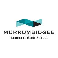 Murrumbidgee Regional High School Logo